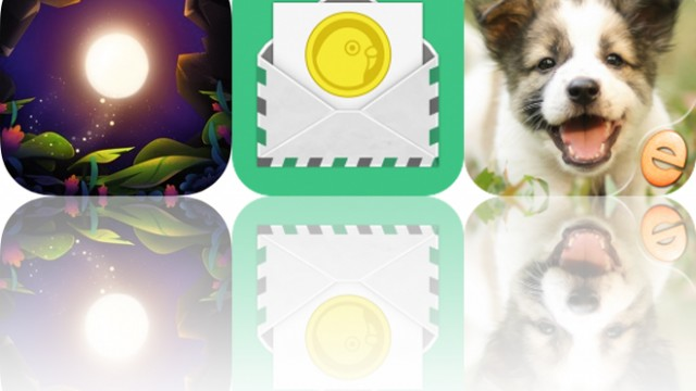 Today's Apps Gone Free: Shine, Bill Assistant and Jigsaw Wonder Puppies