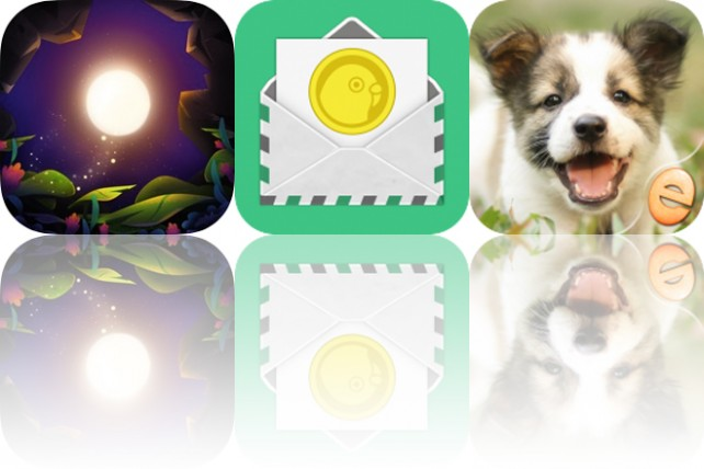 photo of Today's Apps Gone Free: Shine, Bill Assistant and Jigsaw Wonder Puppies image