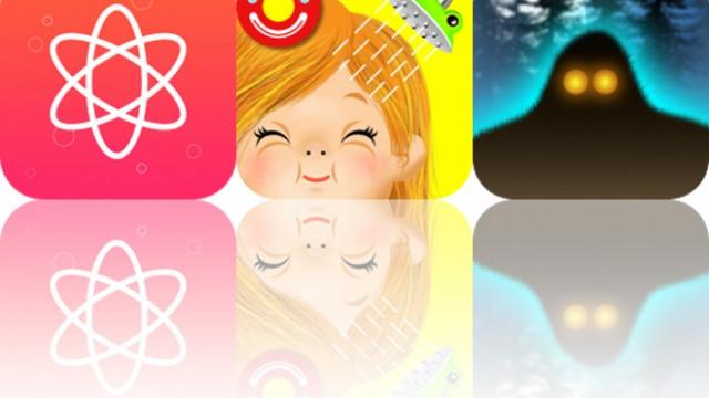 Today's Apps Gone Free: Elementium, Pepi Bath and Yeti Pie