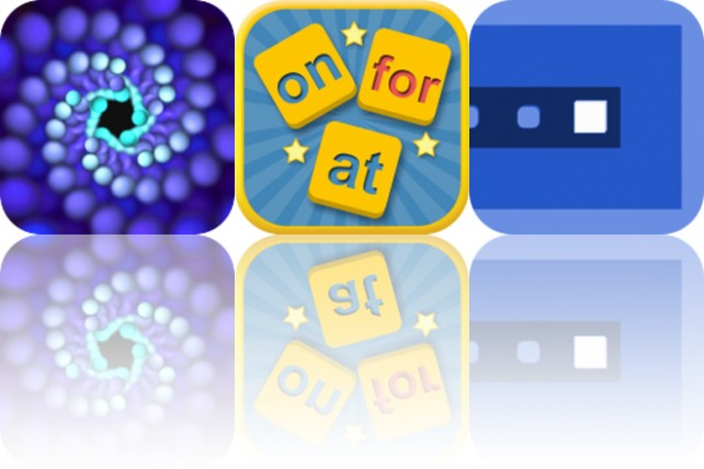 Today's Apps Gone Free: Alchemist Rose, Preposition Builder Master and PixelMaze