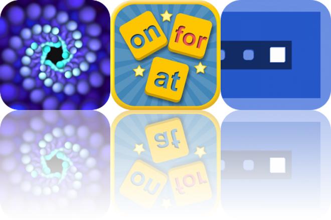 Today's Apps Gone Free: Alchemist Rose, Preposition Builder Master and PixelMaze