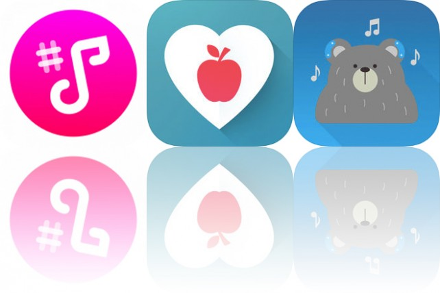 Today's Apps Gone Free: Tunable, BP Healthy and EarForge