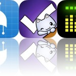 Today's Apps Gone Free: Circuitry, TaskCat and System Activity Monitor