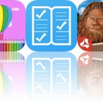 Today's Apps Gone Free: PixelsBook, Doweek and Bigfoot Quest