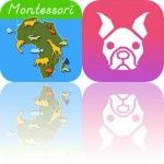 Today's Apps Gone Free: Prompts for Writing, Animals of Africa, Dog Trainer and More