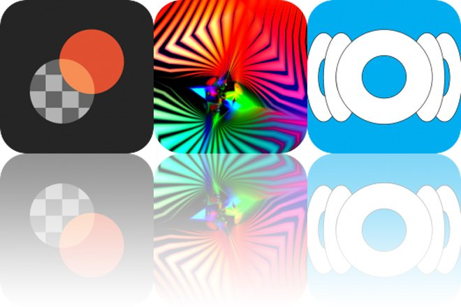 Today's Apps Gone Free: Union, HeXOctO and Album Flow