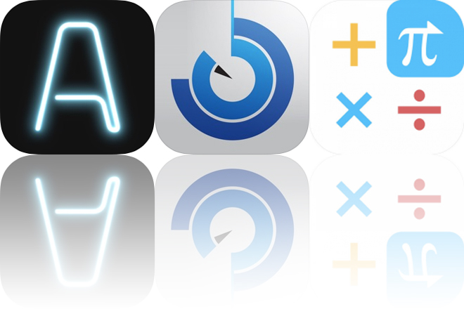 Today's Apps Gone Free: Apollo, Hindsight and Calc Swift