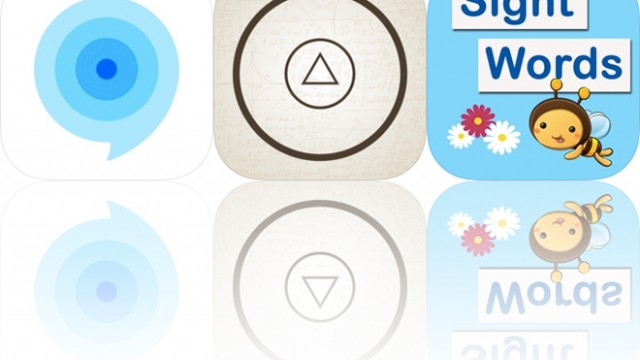 Today's Apps Gone Free: Idyoma, Mathematical Run and Sight Words Coach