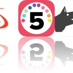 Today's Apps Gone Free: Tap Tap Send, 5th Grade Reading Prep and Good Woofy